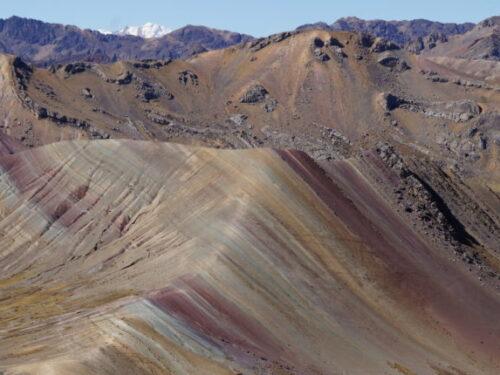 Palccoyo Rainbow Mountain