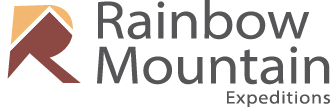 Rainbow Mountain Expeditions Logo